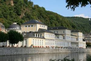 Rosenball in Bad Ems © Lahntal Tourismus Verband e.V.