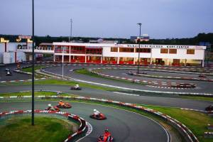 c by Michael Schumacher Kart & Event Center, Kerpen