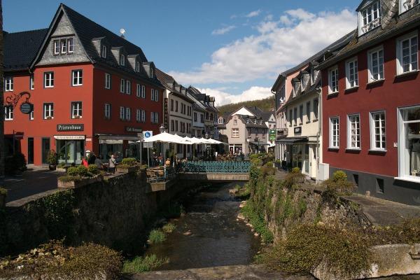 Wander Auszeit In Der Eifel Boutique Hotel Marielle Auszeit