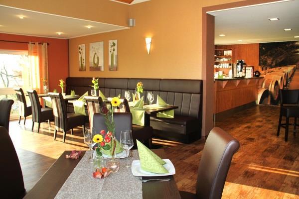 Hotel U Restaurant Deutscherrenhof